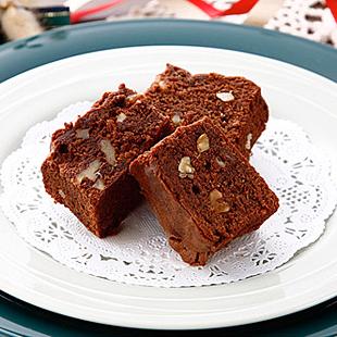 チョコレート・ブラウニー